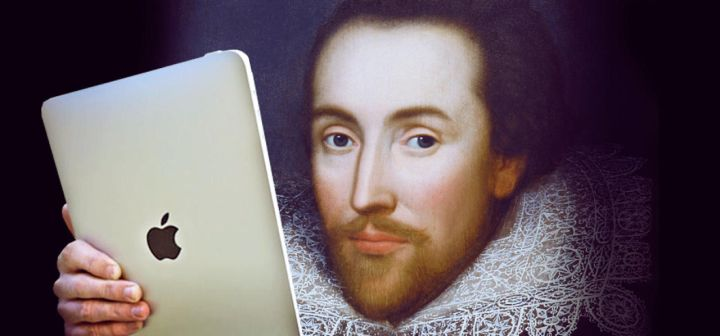 Our First Ever Online Open Reading shakespeare news The Shakespeare Standard theshakespearestandard.com shakespeare plays list play shakespeare